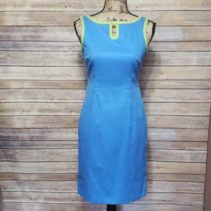 Talbots knit Sheath Dress